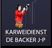 Karweidienst De Backer J-P